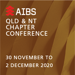 QLD/NT Chapter Conference 2020