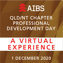 QLD/NT Chapter Professional Development Day 2020 - A Virtual Experience