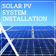 Required SA Supplementary Training for Solar Photovoltaic Panel Installers